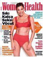 Women's Health Magazine [Turkey] (May 2019)