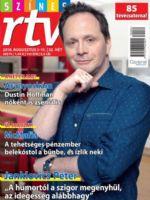 Szines Rtv Magazine [Hungary] (5 August 2019)