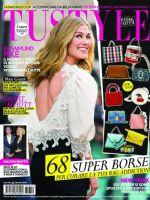Tu Style Magazine [Italy] (27 February 2018)