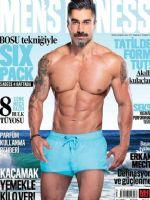 Men's Fitness Magazine [Turkey] (July 2018)