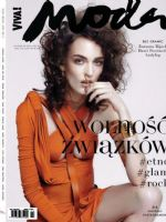 Viva Moda Magazine [Poland] (May 2014)