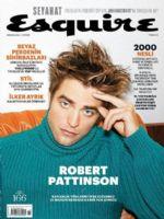 Esquire Magazine [Turkey] (October 2017)