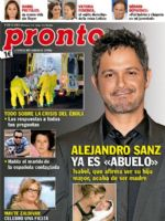 Pronto Magazine [Spain] (18 October 2014)