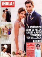 Hola! Magazine [Spain] (15 July 2015)