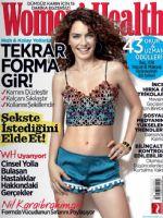 Women's Health Magazine [Turkey] (September 2012)