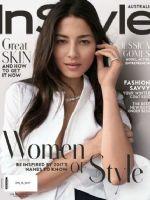 InStyle Magazine [Australia] (June 2017)