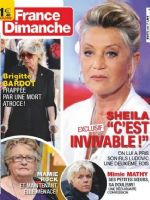 France-Dimanche Magazine [France] (29 June 2018)