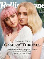 Rolling Stone Magazine [United States] (April 2019)