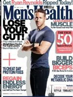 Men's Health Magazine [United Kingdom] (September 2017)