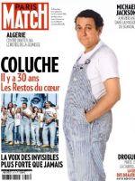Paris Match Magazine [France] (7 March 2019)