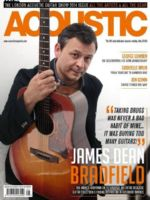 Acoustic Magazine [United Kingdom] (August 2014)