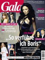 Gala Magazine [Germany] (12 February 2015)