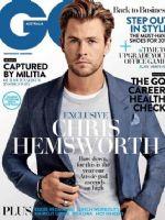GQ Magazine [Australia] (February 2015)