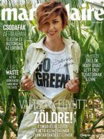 Marie Claire Magazine [Hungary] (September 2019)