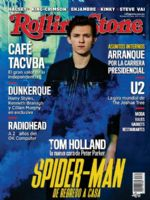 Rolling Stone Magazine [Mexico] (July 2017)