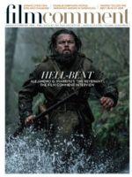 Film Comment Magazine [United States] (January 2016)