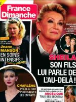 France-Dimanche Magazine [France] (10 July 2020)