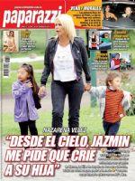 Paparazzi Magazine [Argentina] (28 February 2014)