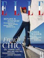 Elle Magazine [Germany] (August 2019)