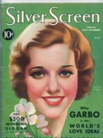 Silver Screen Magazine [United States] (May 1930)