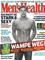 Men's Health Magazine [Germany] (February 2013)