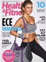 Health & Fitness Magazine [Turkey] (April 2018)