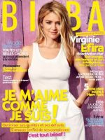 Biba Magazine [France] (September 2015)