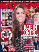 Woman Magazine [United Kingdom] (22 November 2013)