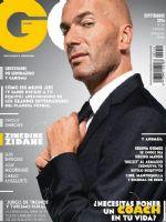 GQ Magazine [Spain] (September 2016)