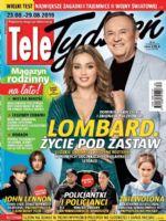 Tele Tydzień Magazine [Poland] (23 August 2019)