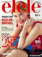 Elele Magazine [Turkey] (August 2017)
