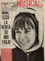 Tutta Musica TV Magazine [Italy] (9 January 1965)