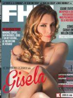 FHM Magazine [Spain] (July 2015)