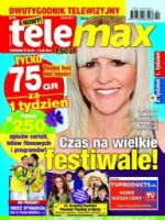 Tele Max Magazine [Poland] (30 May 2014)
