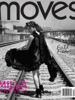 New York Moves Magazine [United States] (September 2011)