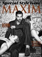 Maxim Magazine [India] (1 April 2016)