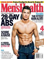 Men's Health Magazine [United States] (September 2014)