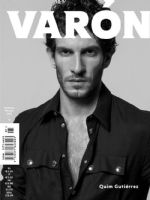 Varon Magazine [Spain] (September 2013)