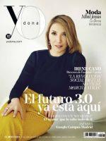 YO DONA Magazine [Spain] (13 June 2015)