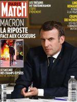 Paris Match Magazine [France] (21 March 2019)