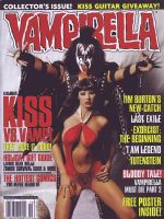 Vampirella Magazine [United Kingdom] (February 2003)