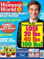 Woman's World Magazine [United States] (30 May 2016)