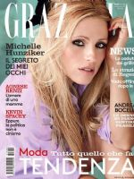 Grazia Magazine [Italy] (21 September 2016)