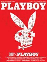 Playboy Magazine [Poland] (December 2017)