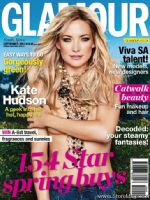 Glamour Magazine [South Africa] (September 2013)