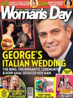 Woman's Day Magazine [New Zealand] (12 May 2014)