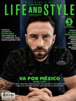 Life & Style Magazine [Mexico] (June 2018)