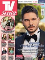 TV Satelit Magazine [Romania] (6 July 2018)