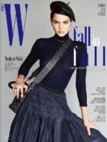 W Magazine [South Korea] (September 2017)