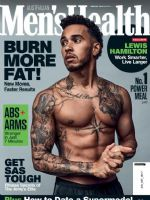 Men's Health Magazine [Australia] (June 2017)